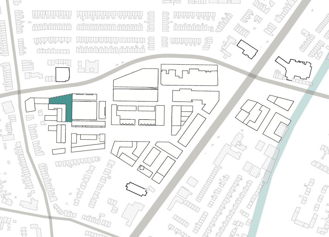 library square location plan
